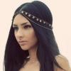 สร้อยประดับหัว б6 S hair accessory headwear