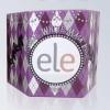 ele Mineral White Mask Plus 50g กล่องสีม่วง พร้อมปรับสูตร...ให้ขาวขึ้น!! ใสขึ้นกว่าเดิม!!