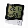 เครื่องวัดความชื้นและอุณหภูมิ แบบดิจิตอล