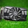 MSI GTX750Ti 2GDDR5 128BIT ( ไม่ต่อไฟเพิ่ม )