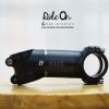 สเต็มคออลูมิเนียม Black Knight - 90mm /-17