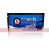 Bright White Teeth Whitening Strips 5 Minutes Touch-Ups แบบ 1 ชิ้น