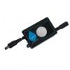 เครื่องตรวจจับการเครื่อนไหว 12 - 24 VDC ( PIR Motion Sensor ) ตั้งเวลาได้ 1-10 นาที