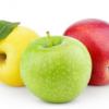 กลิ่นแอปเปิ้ล 30ml.