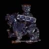 กุมารีนำโชค (ขี่สิงห์) หลวงพ่อปิ่น วัดหนองเกสร จ.ราชบุรี พร้อมใบคาถา ซองเดิม