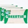 กรีนติน่า Greentina ลดน้ำหนัก
