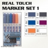 GMS112 Real Touch Marker Set 1