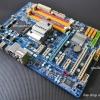 [MB 775] GIGABYTE GA-EP43-UD3L + เพลตหลัง ( DDR2 )