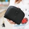 กระเป๋าสตางค์ MOXY wallet [แบบพับปิดกระดุม+มีซิปรอบ]