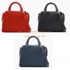 กระเป๋าแบรนด์ ZARA studed office city bag