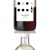 ไอเดียสำหรับการพิมพ์ สติ๊กเกอร์ฉลากสินค้า // สไตล์การออกแบบ ดีไซน์แบบเรียบๆ ฉลากไว้ใช้สำหรับ แปะขวดต่างๆ ขวดไวน์ โหลแก้ว