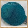 Peacock Green8518