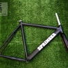 SPRINGER NEO FRAME - Black