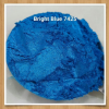 Bright Blue7425 10กรัม