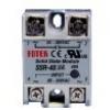 FOTEK : SSR-40VA Adjustable Solid State Relay