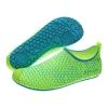 Triangle Neon Green 230-280mm