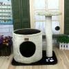 คอนโดแมวBobo บ้านแมวของ ของเล่นแขวน สูง 52cm