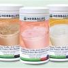 นิวทริแนลโปรตีน มิกซ์ เฮอร์บาไลฟ์ herbalife โปรตีนสกัดจากถั่วเหลือง ลดน้ำหนัก
