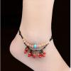 สร้อยข้อเท้า Bell of knitting anklets