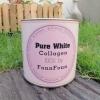 (ขายส่ง) Pure White Collagen 100% by FonnFonn คอลลาเจนสดเพียว ผิวดีมีออร่า