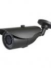 กล้อง CCTV รุ่น ST-R775E-G L;3.6 mm.กันน้ำ สีเทา
