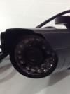 กล้อง CCTV รุ่น ST-7015E-B L;3.6 mm.กันน้ำ สีดำ