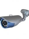 กล้อง CCTV รุ่น ST-R775E-BL L;3.6 mm.กันน้ำ สีฟ้า
