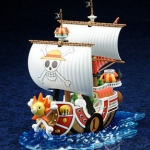 Grand Ship Collection 01 Thousand Sunny