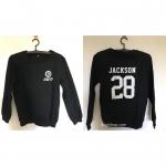 เสื้อแขนยาว GOT7 JACKSON Size : M