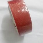 """anti slip tape เทปกันลื่น สีแดง หน้ากว้าง 2"""" ยาวม้วนละ 15 เมตร เทปมีกาว ผิวกระดาษทราย สำหรับติดบันได ทางเดิน ทางลาดเอียง"""