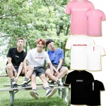 เสื้อยืด BTS Festa (ระบุสี ไซส์)