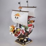 Non-Scale:Thousand Sunny (New World Version)