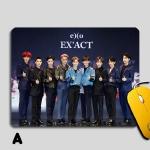 แผ่นรองเม้าส์ EXO EXOrDIUM