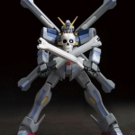 HGBF 1/144 014 Crossbone Gundam Maoh
