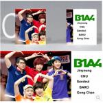 Pre-Order แก้วน้ำ B1A4