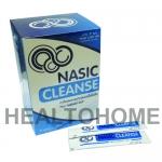 Nasic Cleanse เกลือล้างจมูกปราศจากไอโอดีน 2.265 กรัม 30 ซอง
