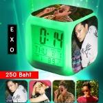 นาฬิกา LED KAI EXO KOKOBOP