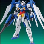 HGAGE 1/144 10 Gundam AGE-2 Normal