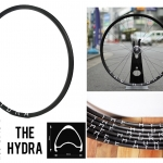 H PLUS SON รุ่น THE HYDRA - BLK