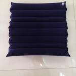 BS03 เบาะลมรองนั่ง แบบลอน กำมะหยี่ สีกรมท่า (ส่งฟรี)