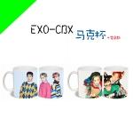 แก้วน้ำ EXO CBX