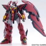 MG 1/100 OZ-13MS Gundam Epyon (EW ver.)