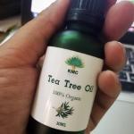 กลิ่น Tea Tree Oil เป็น Essentail Oil ขนาด 30ml.