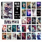 LOMO CARD BTS WINGS 06