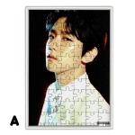 จิ๊กซอว์+กรอบ EXO EXOrDIUM Baekhyun (ระบุแบบ)