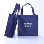 กระเป๋าผ้า B.A.P.