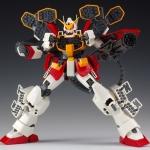 MG 1/100 Gundam Heavy Arms EW Ver.