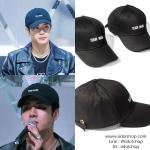 หมวก Jackson GOT7