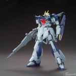 HGBF 1/144 020 Lighting Gundam