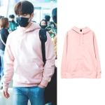เสื้อฮู้ด Jinyoung GOT7 Style -ระบุไซส์-